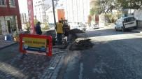 OSMAN YıLMAZ - Gebze'de Bakım Onarım Çalışmaları