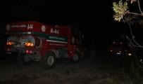 ORMAN YANGINI - Hatay'da Orman Yangını