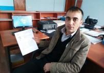 SINAV MERKEZLERİ - Hisarcık'ta ÖSYM'ye Tepki