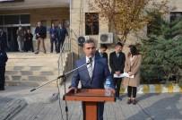 TURGAY ALPMAN - Iğdır'ın Düşman İşgalinden Kurtarılışının 96. Yıl Dönümü
