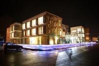 İZMIR YÜKSEK TEKNOLOJI ENSTITÜSÜ - İzmirli Öğrencilerden AGM Binasına İnceleme