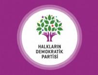 HDP - Kaçak HDP'liler AP'de