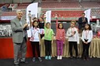 HÜSEYIN MUTLU - Karşıyaka'da Satranç Turnuvasına Büyük İlgi