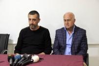 KAYSERI ERCIYESSPOR - Kayseri Erciysspor Kulübü Olağanüstü Genel Kurulu Ertelendi