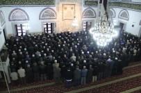 ERSIN EMIROĞLU - Kocaeli'de Şehit Kaymakam İçin Gıyabi Cenaze Namazı Kılındı