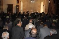 MUSTAFA TOPRAK - Malatya'da Şehit Kaymakam Safitürk, İçin Mevlit Okutuldu