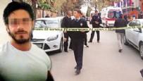 PATLAMA ANI - İstanbul Maltepe'de kargolu saldırı! Babasına bomba gönderdi!