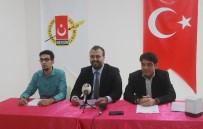 ŞEHIR TIYATROLARı - Mersin Uluslararası Tiyatro Festivali 19 Kasım'da Başlıyor