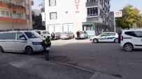 MEHMET YAVUZ - Midibüs İle Bisiklet Çarpıştı Açıklaması 1 Yaralı