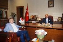Milletvekili Özkan'dan Taşköprü Ziyareti