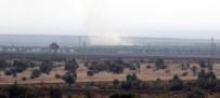 AZEZ - Muhalifler Arasında 'Sınır Kapısı' Çatışması