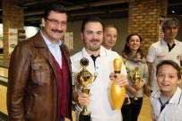 BEKIR YıLDıZ - Mustafa Ak, Medya Cup Bowling Şampiyonası'na Katıldı