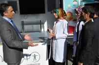 MEHMET KıLıÇ - Mutki'de Organ Bağışı Kampanyası