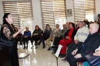 ÖZGECAN ASLAN - Oran Baharevi'nde Klasik Müzik Keyfi