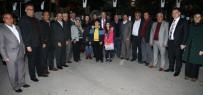 ABANT - Pamukkale Belediyesi'nden İşçilere Batı Karadeniz Turu