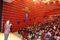 GEBZELI - Prof. Dr. Mustafa Karataş Gebze'ye Geliyor