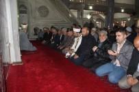 GÜNGÖR AZİM TUNA - Şanlıurfa'da Şehitler İçin Gıyabi Cenaze Namazı Kılındı