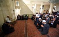 TAŞKıRAN - Şehit Kaymakam'a Mevlit Okutuldu