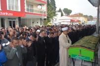 MUSTAFA YıLMAZ - Selendi MHP'nin Acı Günü