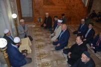 SINOP ÜNIVERSITESI - Sinop'ta Şehit Kaymakam Safitürk İçin Mevlit Okutuldu