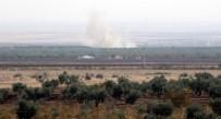 AZEZ - Suriye'de Muhalifler Arasında Çatışmalar Şiddetlendi
