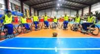 MUSTAFA UÇAR - TBESF Garanti Bankası Tekerlekli Sandalyeli Basketbol 2. Ligi