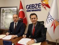 SAVUNMA SANAYİ MÜSTEŞARLIĞI - Türkiye'nin İlk 3D Yazıcı Araştırma Ve Uygulama Merkezi Kuruluyor