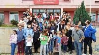 KİMSESİZ ÇOCUKLAR - Twingofanclub Üyeleri Kimsesiz Çocuklarla Biraya Geldi