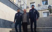RAGIP GÜMÜŞPALA - Ünlü Balıkçının Katil Zanlısı Adliyeye Sevk Edildi