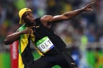 DÜNYA REKORU - Usain Bolt Dortmund antrenmanına çıkacak