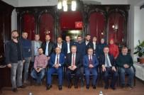 SÜLEYMAN SOYLU - Vali Yavuz'dan CHP Lideri Kılıçdaroğlu'nun 'İstifa Etsin' Çağrısına Cevap