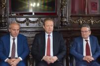 SÜLEYMAN SOYLU - Vali Yavuz'dan Kılıçdaroğlu'na Yanıt