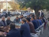 ŞERIF YıLMAZ - Valiler Simav'da Buluştu