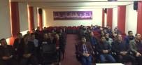 PEYAMİ BATTAL - Van'da 'Endüstri 4.0' Semineri
