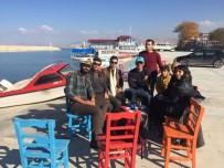 SU SPORLARI - Van Gölündeki Gemilere ÖTV'siz Yakıt