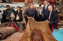 AFYONLU - Yaşar, Ege İlleri Türkiye Tanıtım Günleri'ne Katıldı