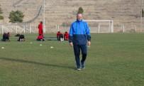 İRFAN BUZ - Yeni Malatyaspor'da Eskişehirspor Maçı Hazırlıkları Sürüyor