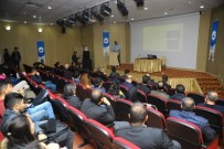 PEYAMİ BATTAL - YYÜ'de 'Bilgimi Koruyorum' Konferansı