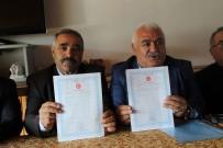 ALEVILER - 12 Yıl Süren 'Hubyar Sultan Tekkesi' Davası Sonuçlandı