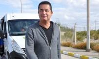 BEYCUMA - Acun Ilıcalı'ya Cezaevinden 'Ameliyat' Mektubu