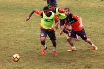 MINYATÜR - Adanaspor'da Beşiktaş Maçı Hazırlıkları Sürüyor