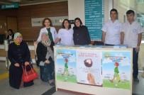 DİYABET HASTASI - AEÜ'de Diyabet Eğitimi
