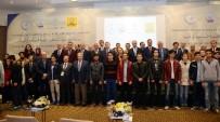 MUSA KULAKLıKAYA - Akyürek Açıklaması 'Gilistra Türkiye'nin Yeni Kapadokyası Olacak'
