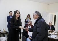 MALTEPE BELEDİYESİ - 'Altın Yıllar Yaşam Merkezi' Kapılarını Açtı