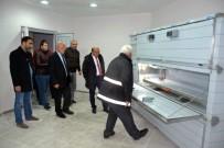 METİN ORAL - Altınova Devlet Hastanesi'nde Sona Gelindi