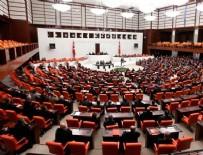 MHP - AK Parti, yeni anayasa teklifini MHP'ye iletti