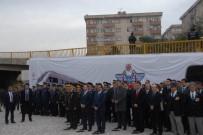 HÜSEYIN AKSOY - Atatürk'ün Diyarbakır'a Gelişinin 79. Yıldönümü Kutlandı
