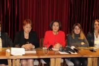 KAMU GÖREVLİLERİ - Ayşe Uzunlu 'İstanbul' Sözleşmesini Değerlendirdi