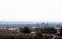 AZEZ - Babul Selam Sınır Kapısı'nın Yönetimi Konusunda Anlaşamayan İki Grup Barıştı