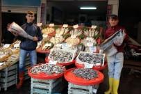 BAHAR HAVASI - Balıkçıların Umudu Kara Kışa Kaldı